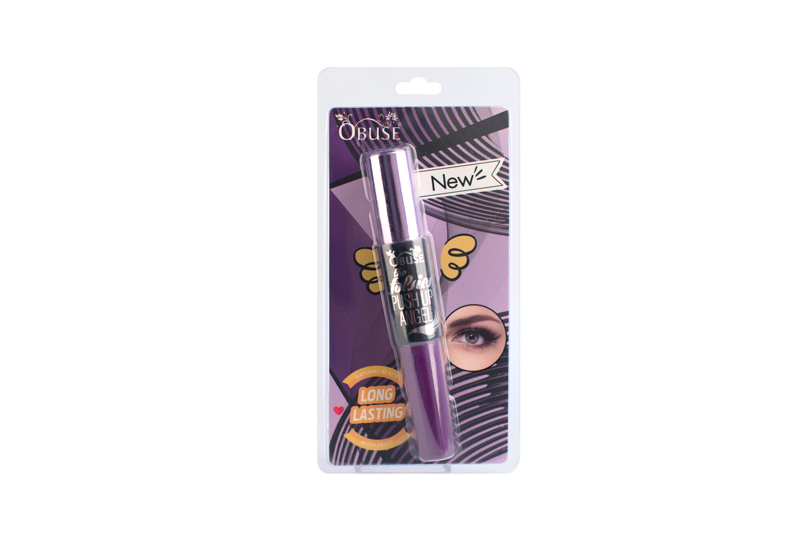 OB-1336 Obuse Mascara Fashion UP(Black)