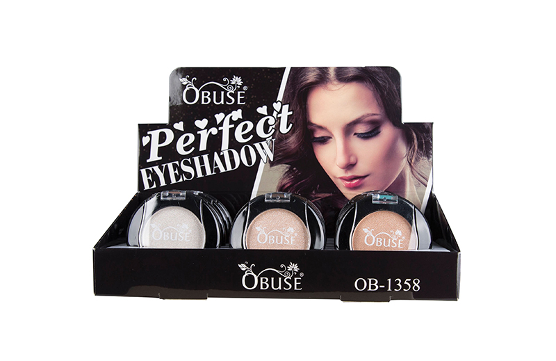 OB-1358 Obuse Perfect Eyeshadow