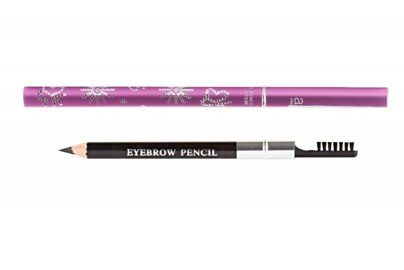 AP-096 EYEBROW PENCIL & BRUSH