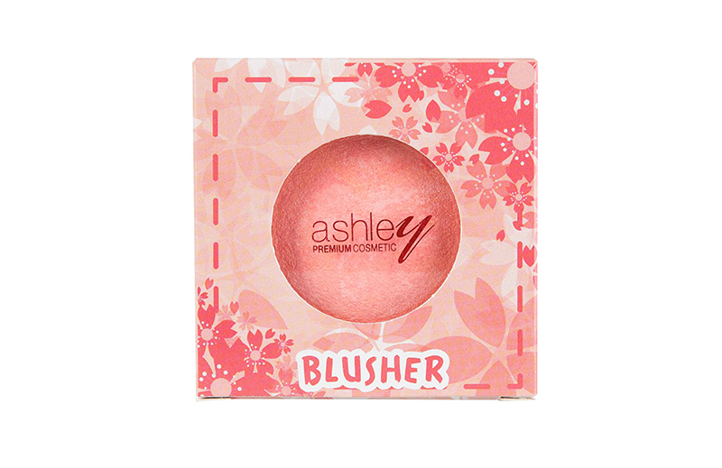 A-318 Ashley Silky Blush