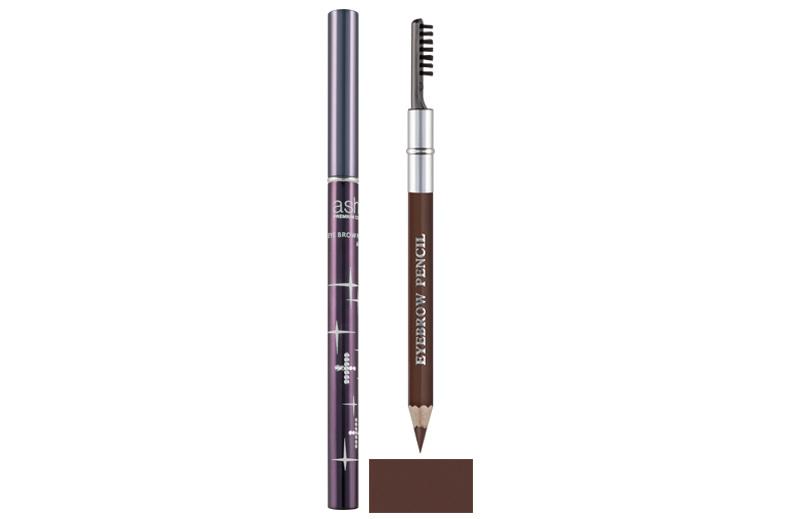 AP-123 Ashley Blackstar Eyebrow Pencil