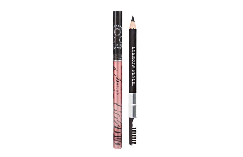 AP-020 EYEBROW PENCIL & BRUSH