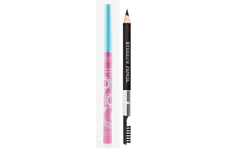 AP-086 EYEBROW PENCIL & BRUSH