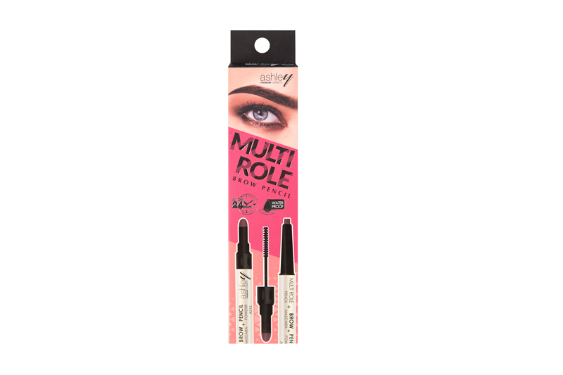 A-313 Ashley Multi-Role Brow Pencil