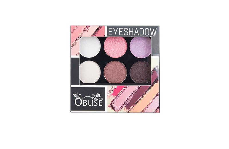 OB-1372 Obuse Matching Eyeshadow