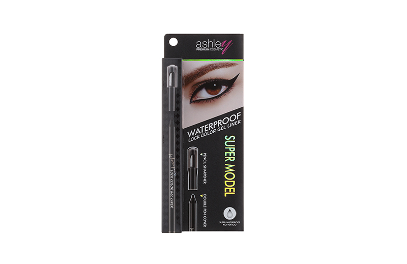 A-304 Ashley Lock Color Gel Liner