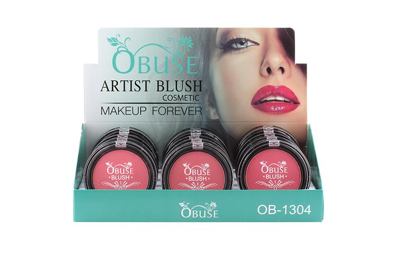 Obuse Artist Blush