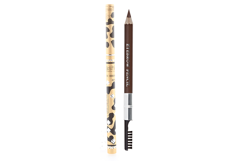 AP-081 EYEBROW PENCIL & BRUSH