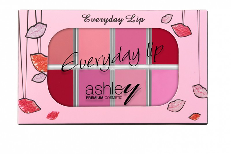 A-221 Ashley Everyday Lip