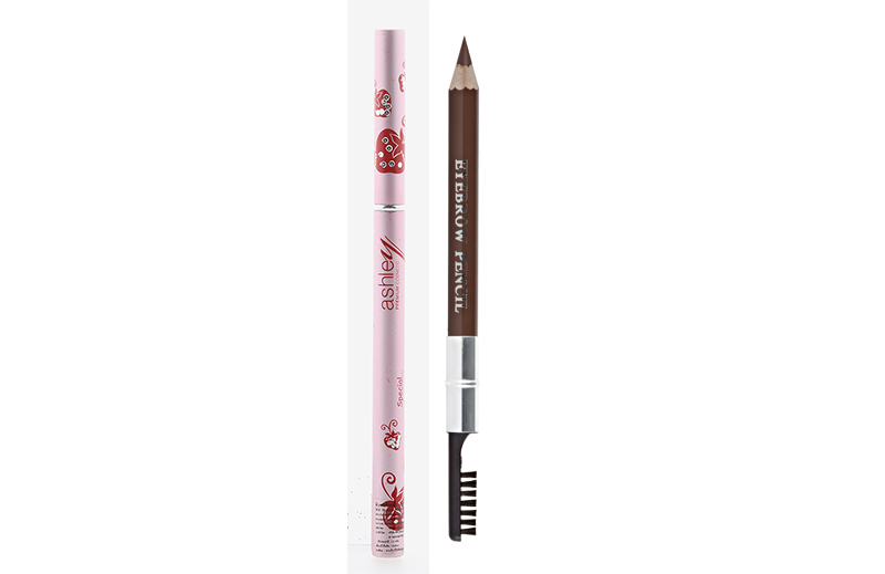 AP-074 EYEBROW PENCIL & BRUSH
