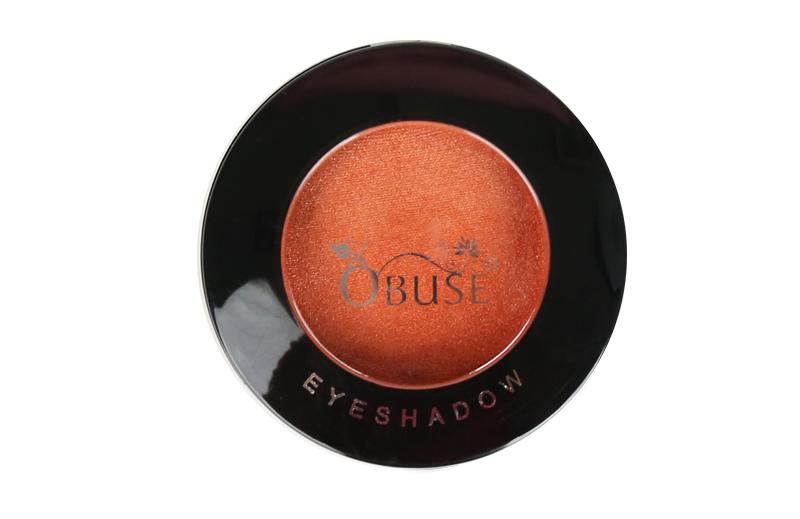 Obuse Circle Eyeshadow