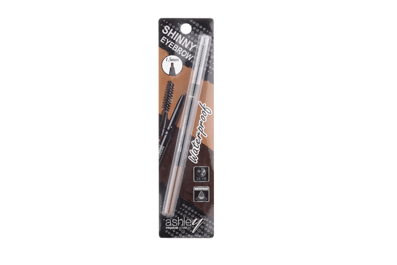 A-314 Ashley Skinny EyeBrow Pencil