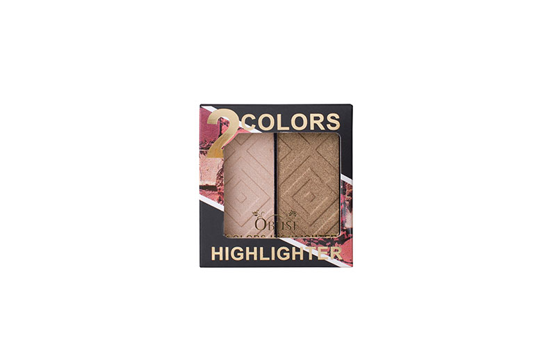 OB-1364 OBUSE HIGHLIGHTER DUO