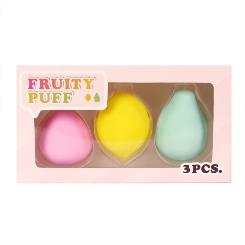 Ashley Fruity Puff
