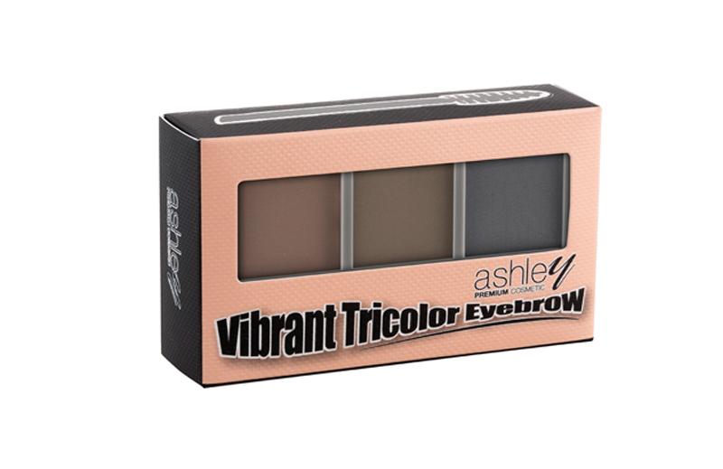 VIBRANT TRICOLOR
