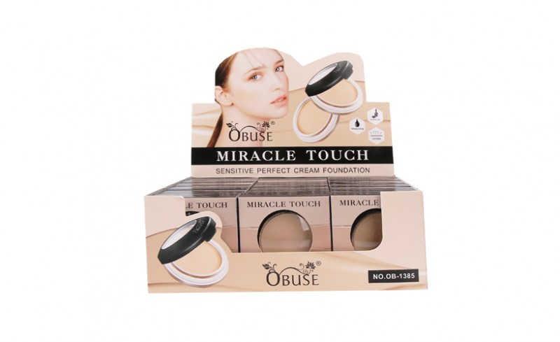 OB-1385 Obuse Miracle Touch Concealer