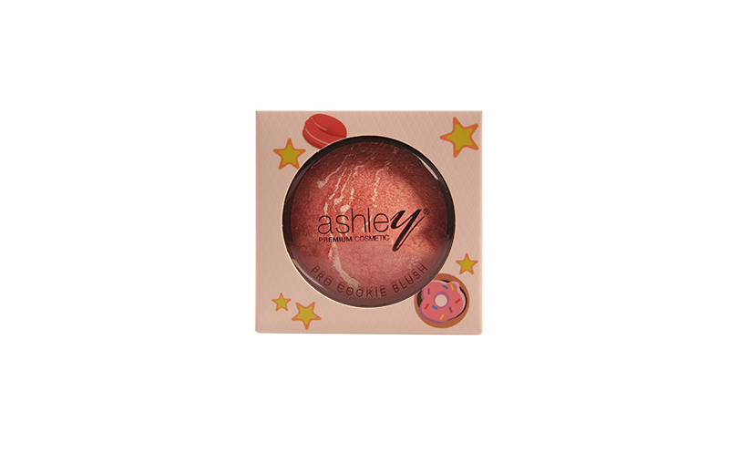 A-324 Ashley Pro Cookie Blush