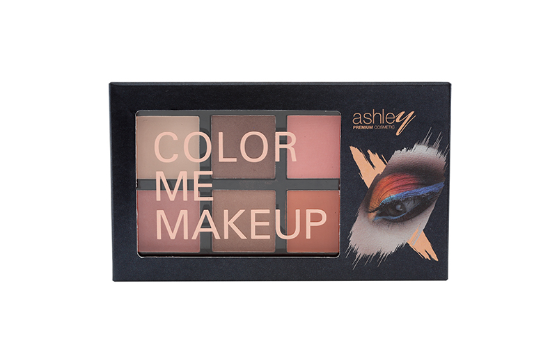 A-293 ASHLEY COLOR ME MAKEUP