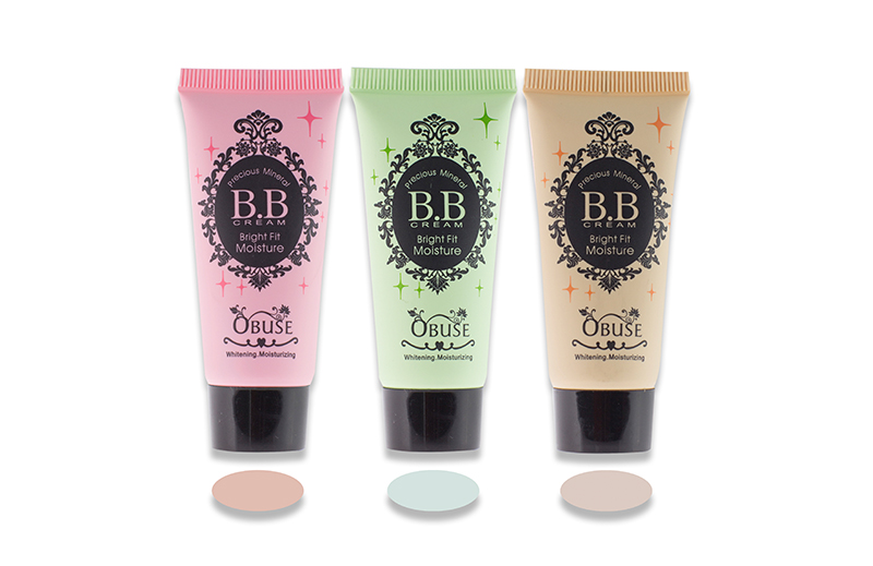 OB-1074 Obuse BB cream