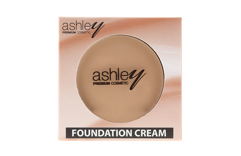 A-279 Ashley FOUNDATION CREAM
