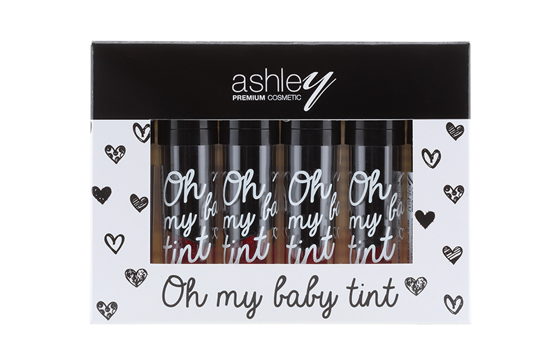 A 284 Ashley Oh my baby Tint