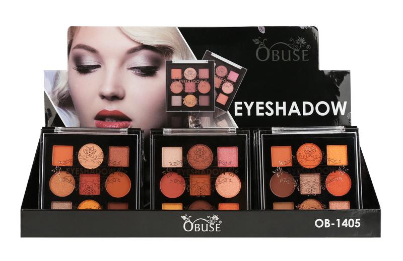 Obuse Related Eyeshadow