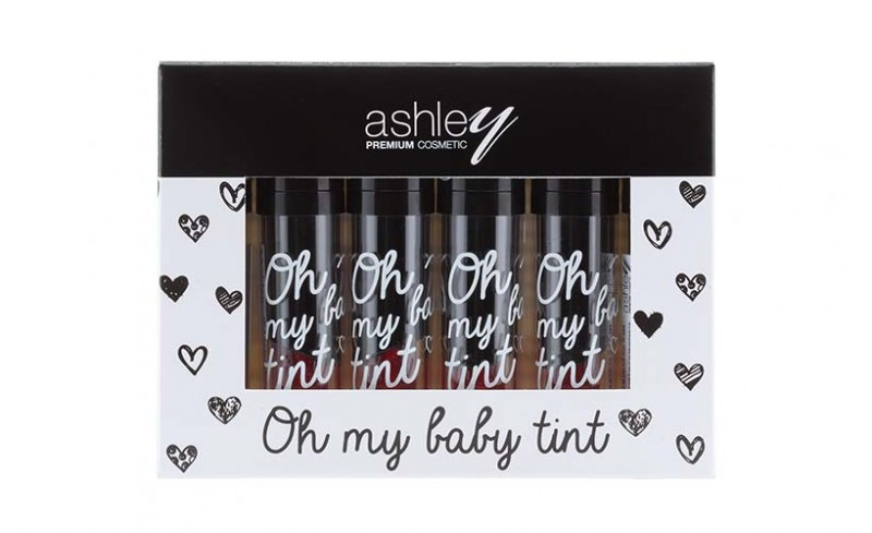 Ashley Oh my baby Tint