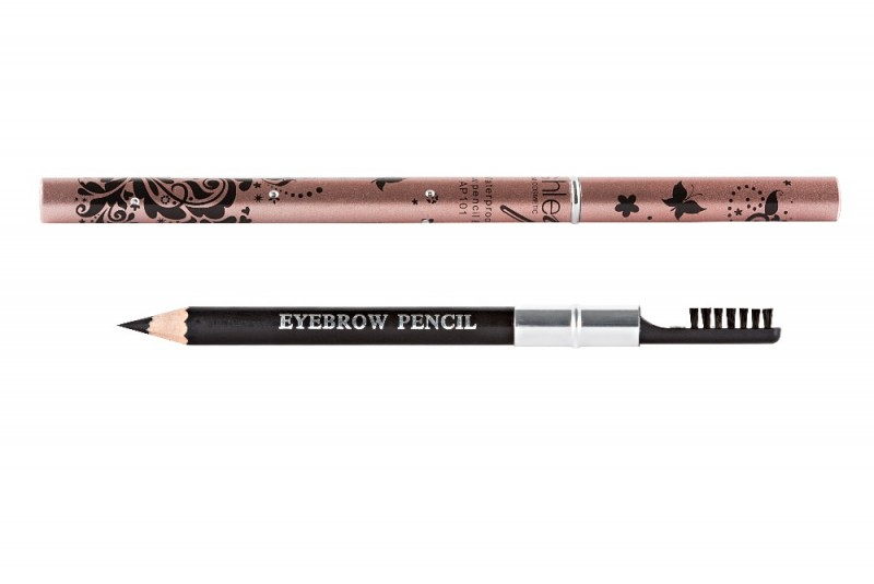 AP-101 EYEBROW PENCIL & BRUSH