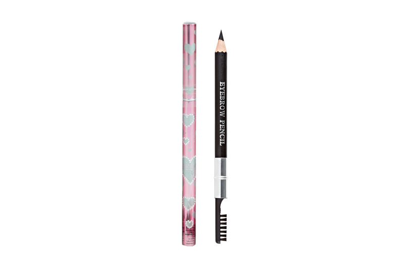 AP-012 EYEBROW PENCIL & BRUSH