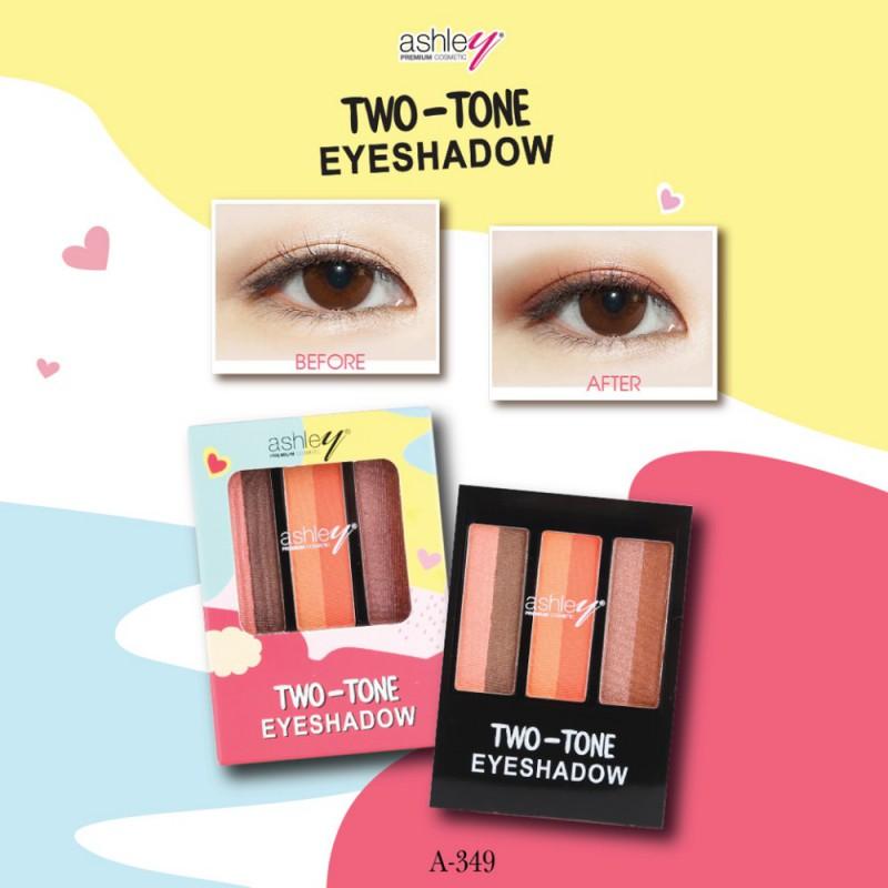 Ashley, Ashley Love It Eyeshadow, Ashley Love It Eyeshadow รีวิว, Ashley Love It Eyeshadow ราคา, Ashley Love It Eyeshadow #02, Ashley Love It Eyeshadow #02 0.3 g.