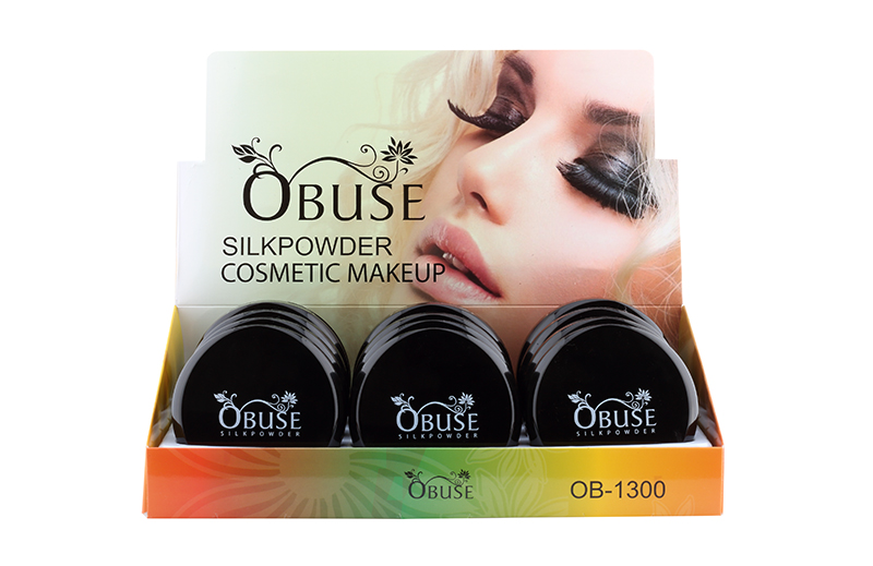 OB-1300 Obuse Silk Powder
