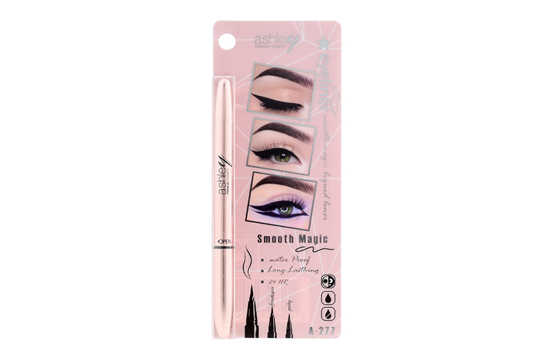 Ashley Smooth Magic Liquid Eyeliner