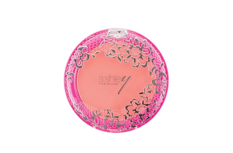A-160 Face It Blusher