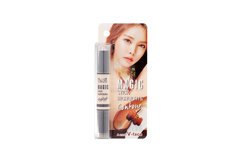 OB-1354 Obuse 2in1 Highlighter+Contour