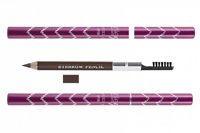 AP-119 Ashley Eyebrow Pencil