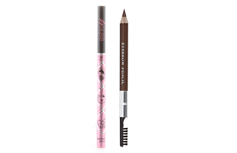 AP-027 EYEBROW PENCIL & BRUSH