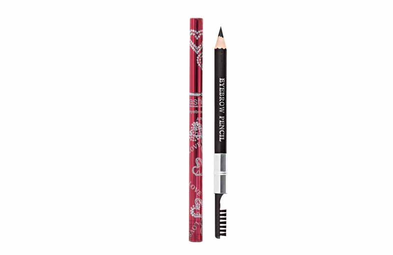 AP-019 EYEBROW PENCIL & BRUSH