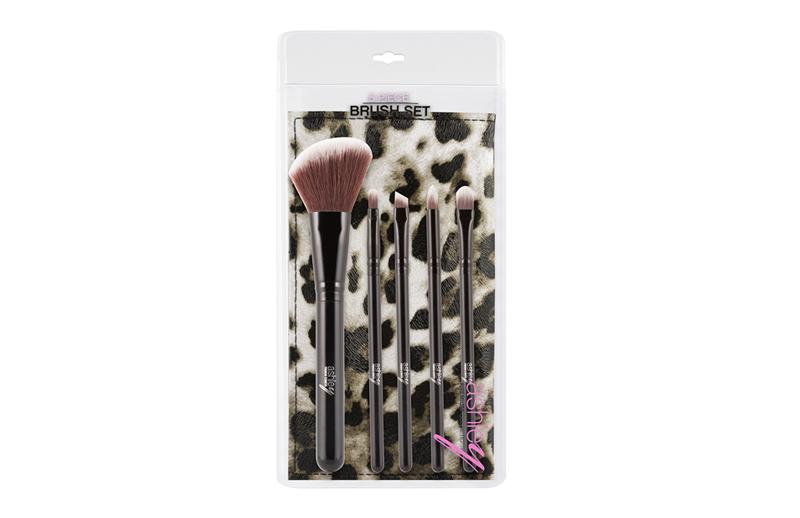 Ashley Sexy Brush Set