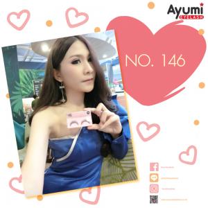 Review Ayumi Eyelash Classic