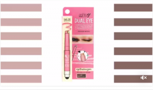 Dual Eyeshadow Pen