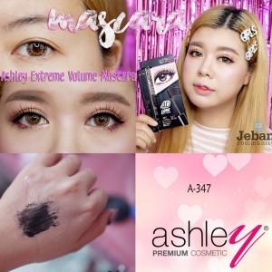 A-347 Ashley Extreme Volume Mascara