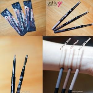 A-314 Ashley Skinny EyeBrow Pencil