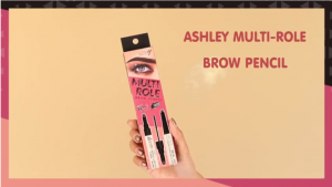 Ashley Multi-Role Brow Pencil