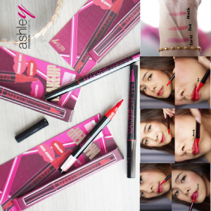 A-275 Ashley Color Dyeing Lip Pen