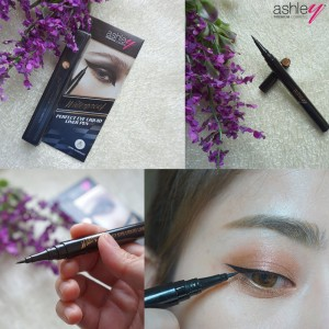 A-306 Ashley Perfect Eye Liquid Liner Pen