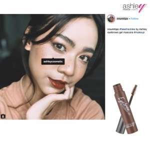 A-303 Ashley 3D Eyebrow Gel