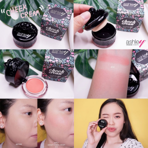 A-317 Ashley Cheek Cream