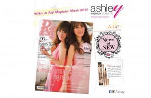 Ashley in Ray Mar 2015