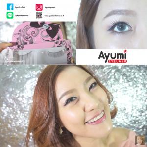 Review Ayumi Eyelash Handmade