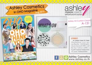 Ashley in Oho Aug 2015